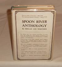 Spoon River Anthology - New Edition with New Poems