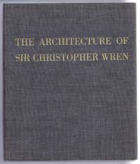 The Architecture of Sir Christopher Wren