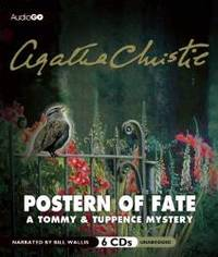 image of Postern of Fate: A Tommy and Tuppence Mystery (Tommy & Tuppence Mysteries)