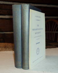 image of THE PHENOMENOLOGICAL MOVEMENT: A Historical Introduction. Two volumes together with the Supplement to the Second Edition.