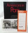 View Image 2 of 2 for Americans in Paris Inventory #TB29420