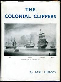 image of The Colonial Clippers.
