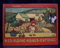 RED RIDING HOOD'S COTTAGE. by  Linda (author and illustrator).: EDGERTON - from Roger Middleton (SKU: 32809)