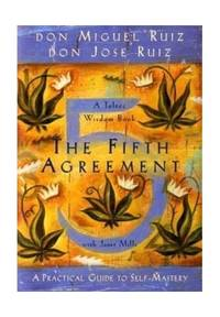 image of The Fifth Agreement: A Practical Guide to Self-Mastery