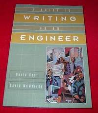 A Guide to Writing as an Engineer, 4th Edition