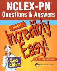 NCLEX-PN Questions and Answers