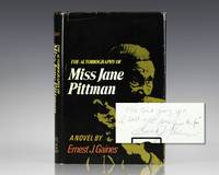 image of The Autobiography of Miss Jane Pittman.