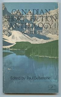 image of Canadian Short Fiction Anthology Volume 2