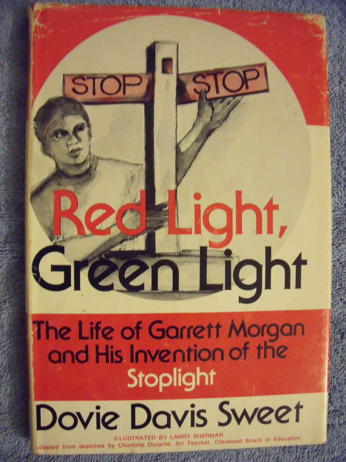the value and significance of garrett morgans invention Who invented the traffic light traffic jams were a problem even before the invention of the automobile garrett morgan patented an electric automatic traffic.