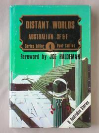 Distant Worlds: Australian SF & F, Volume 4
