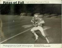 Rites of Fall: High School Football in Texas