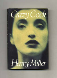 image of Crazy Cock  - 1st Edition/1st Printing