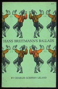 Hans Breitmann's Ballads by  Charles Godfrey LELAND - Paperback - 1965 - from Between the Covers- Rare Books, Inc. ABAA and Biblio.co.uk
