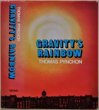 image of GRAVITY'S RAINBOW.