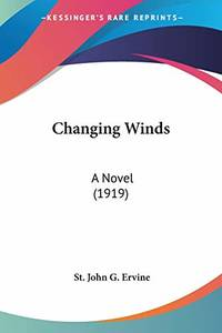 Changing Winds: A Novel 1919