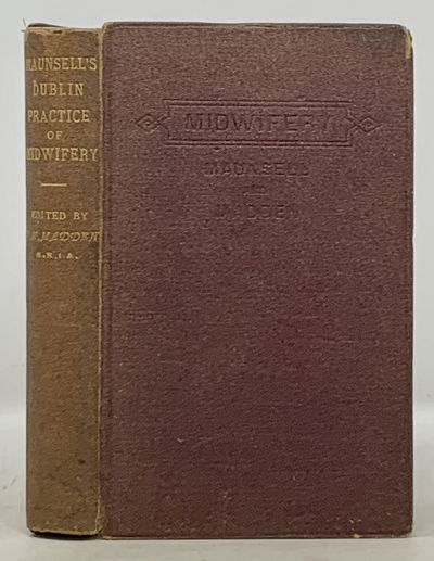 London: Longmans, Green, and Co, 1871. 1st printing of the