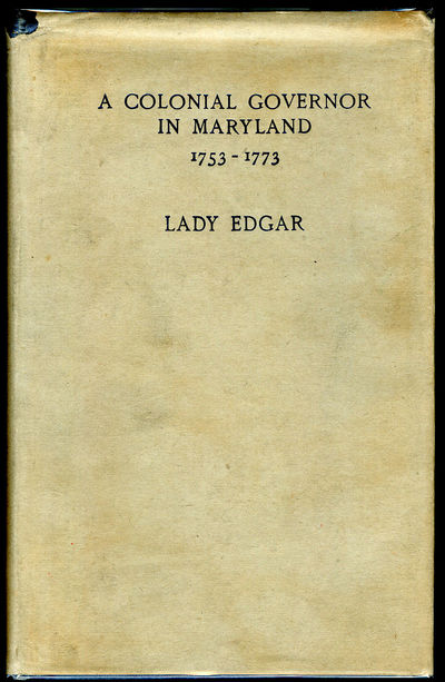 London: Longmans, Green, 1912. Hardcover. Near Fine/Very Good. First edition. Spot on the bottom edg...