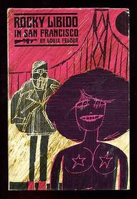 Sausalito: Contact Editions, 1962. Hardcover. Fine/Near Fine. First edition. Fine in rubbed, near fi...