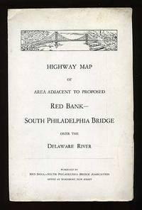 Woodbury NJ: Red Bank-South Philadelphia Bridge Association, 1935. Unbound. Fine. One folio sheet fo...