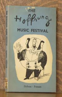 THE HOFFNUNG MUSIC FESTIVAL