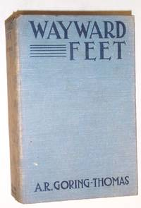 Wayward Feet