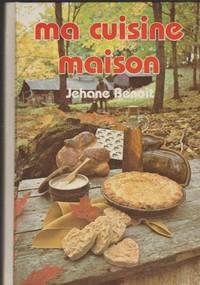Ma Cuisine Maison (French Edition)