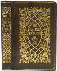 image of The Ruling Passion. Tales of Nature and Human Nature