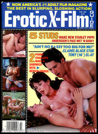Erotic x film guide