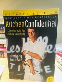 KITCHEN CONFIDENTIAL by Anthony Bourdain - Paperback - from 11Highways (SKU: 9780061961432)
