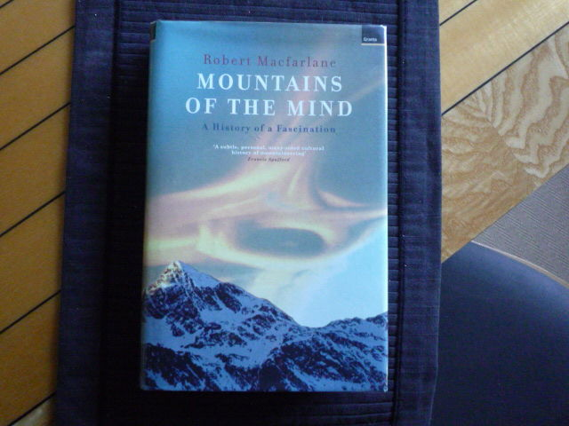 fascination of mountains As an english language arts teacher for 25 years, ken has a deep fascination, understanding,  and, well, if it involves the outdoors and the mountains,.