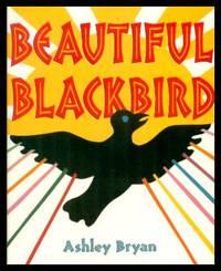 image of BEAUTIFUL BLACKBIRD