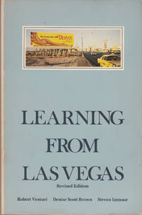 image of Learning from Las Vegas: The Forgotten Symbolism of Architectural Form: Revised Edition