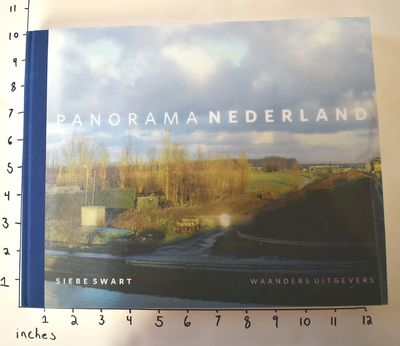 Zwolle: Waanders Uitgevers, 2007. Hardcover. VG- clean and tight; unmarked copy but with light shelf...