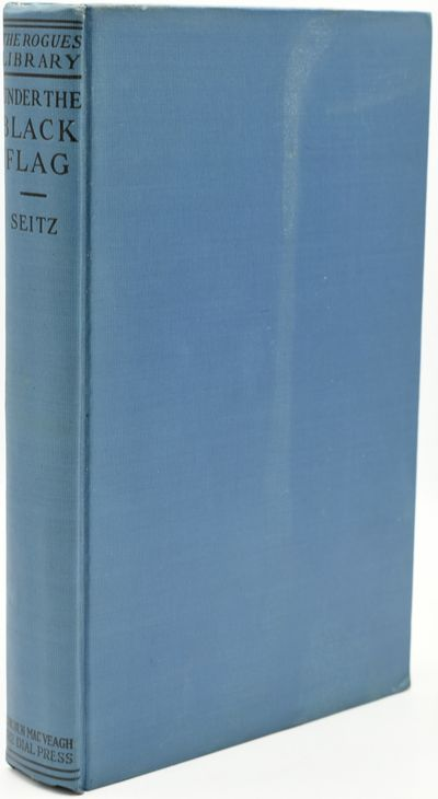 New York: Lincoln MacVeagh   The Dial Press, 1925. First Edition. Hard Cover. Very Good binding. Sig...