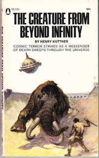image of The Creature from Beyond Infinity