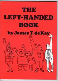 image of The Left-Handed Book
