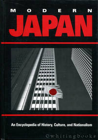 Modern Japan: An Encyclopedia of History, Culture, and Nationalism (Garland Reference Library of the Humanities) by  James L. (Editor) Huffman - First Edition - 1998 - from Whiting Books, IOBA and Biblio.co.uk