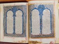 The Kennicott Bible.