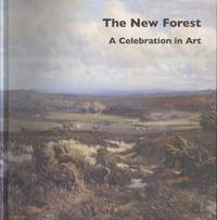 image of The New Forest - A Celebration in Art