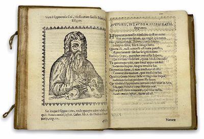 Hippocrates defendido, de las...