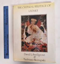 image of The Cultural Heritage Of Ladakh, Volume 1: Central Ladakh