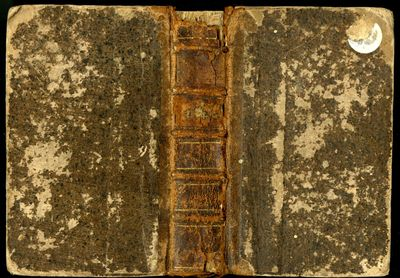 Gend: Philippe Gimblet, 1777. First Edition. Hardcover. Good Condition. Contemporary leather backed ...
