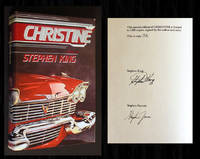 Christine (Signed Limited Edition)