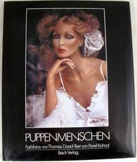 Puppenmenschen by  Pavel Kohout - Hardcover - Edition Unstated - 1983 - from Dennis Holzman Antiques (SKU: 011495)