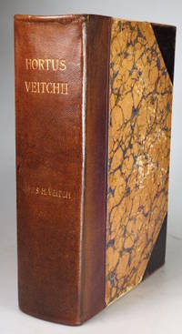 Hortus Veitchii. A History of the Rise and Progress of the Nurseries of Messrs. James Veitch and...