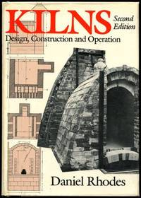 image of Kilns : design, construction, and operation.