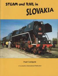 image of Steam and Rail in Slovakia