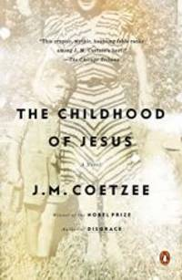 image of The Childhood of Jesus: A Novel