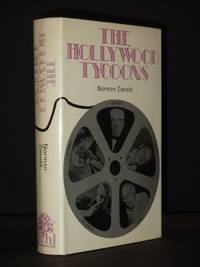 The Hollywood Tycoons