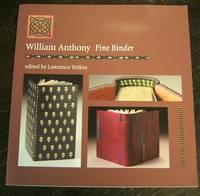William Anthony: Fine Binder